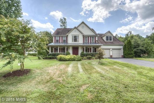 57 Lightfoot Dr, Stafford, VA 22554