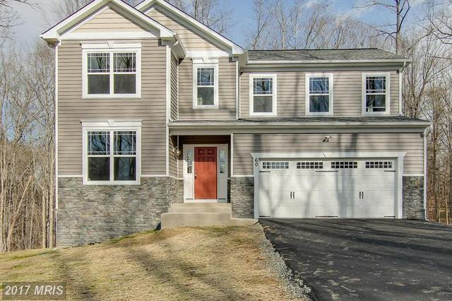 60 Juggins Rd, Stafford, VA 22554