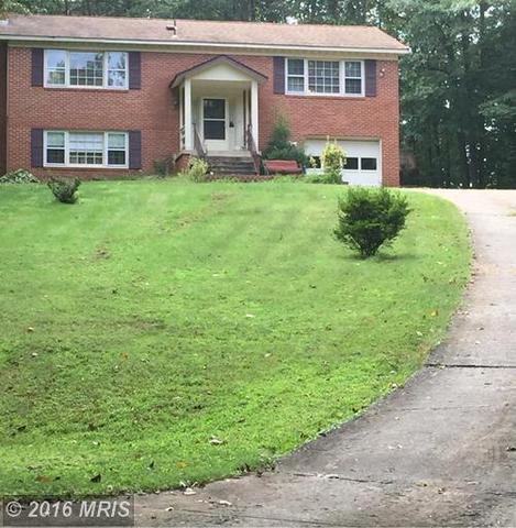 43 Green Leaf Ter, Stafford, VA 22556