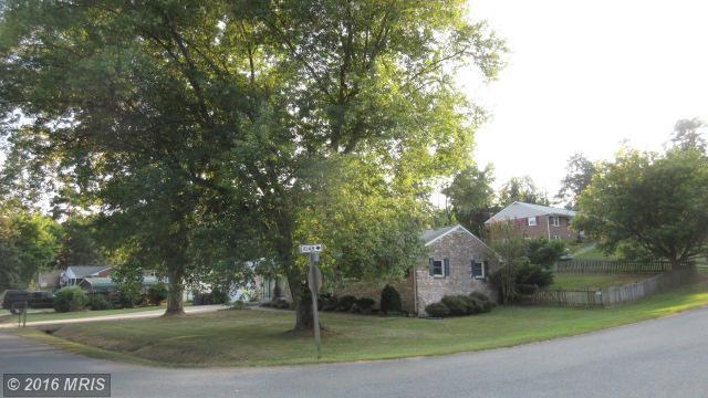 257 Anderson Drive, Fredericksburg, VA 22405