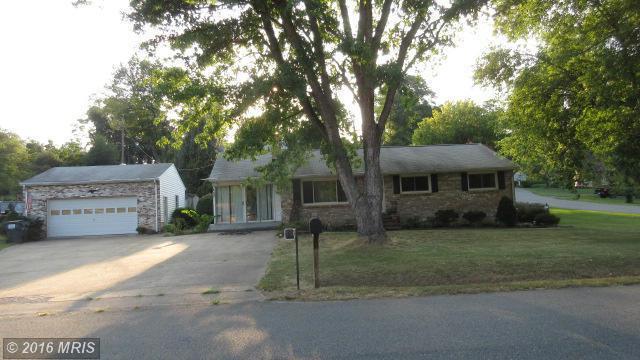 257 Anderson Dr, Fredericksburg, VA 22405