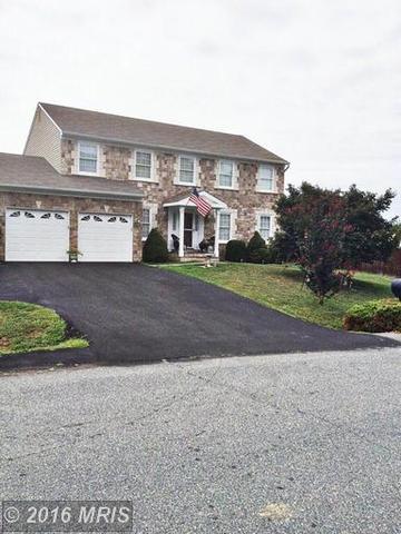 11 Willow Glen Ct, Stafford, VA 22554