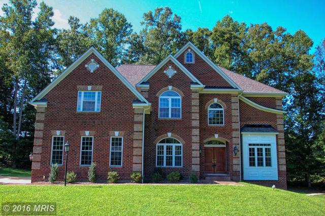 51 Stafford Manor Way, Stafford, VA 22556
