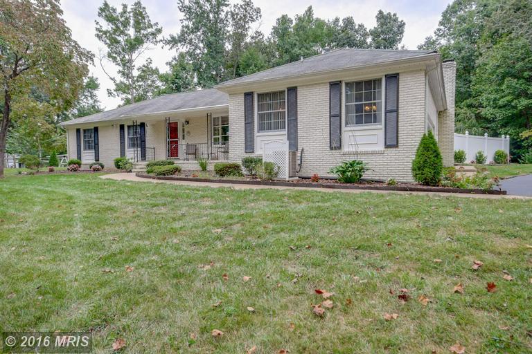 19 Snowbird Lane, Stafford, VA 22554