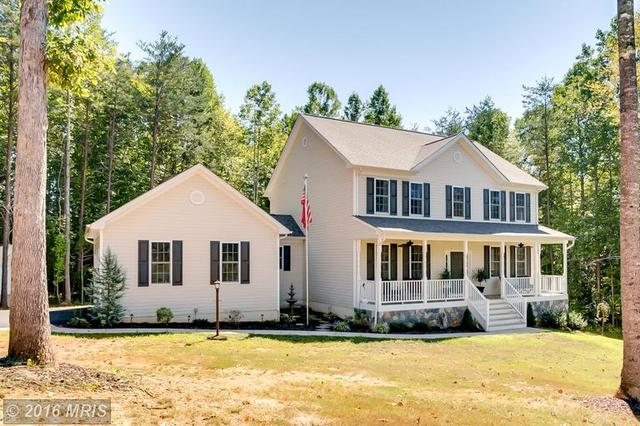 85 Avocet Way, Fredericksburg, VA 22406