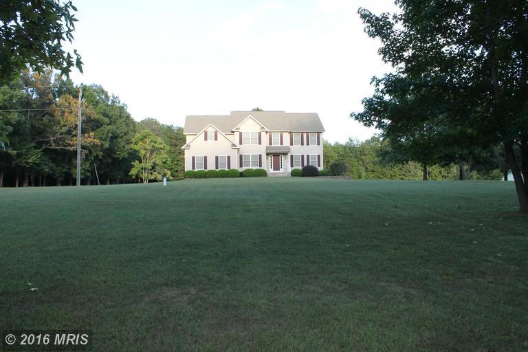 421 Mount Olive Road, Fredericksburg, VA 22406