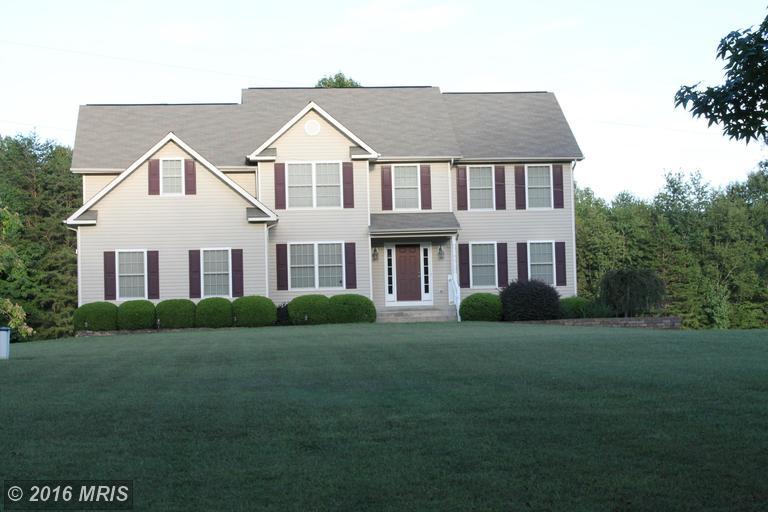 421 Mount Olive Rd, Fredericksburg, VA 22406