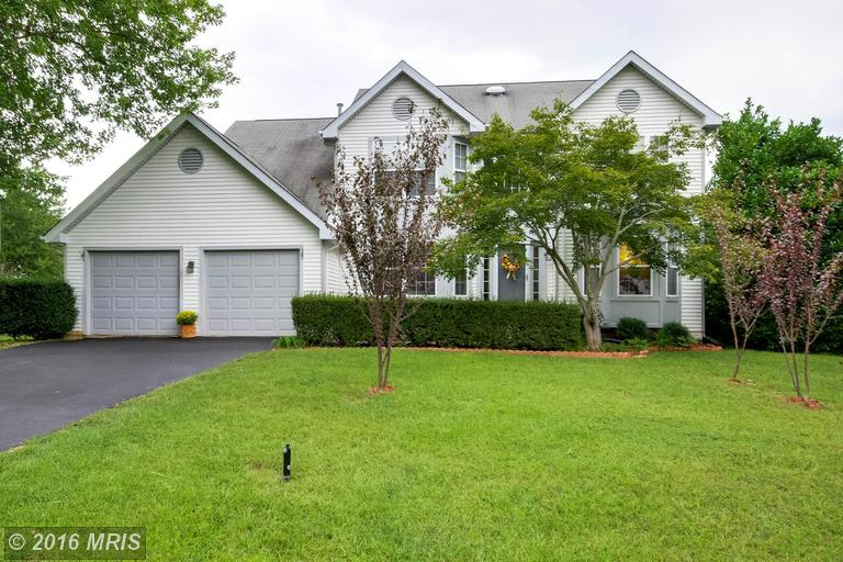 8 Wexwood Court, Stafford, VA 22554