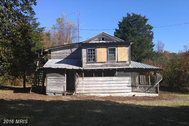 223 Quarry Rd, Stafford, VA 22554