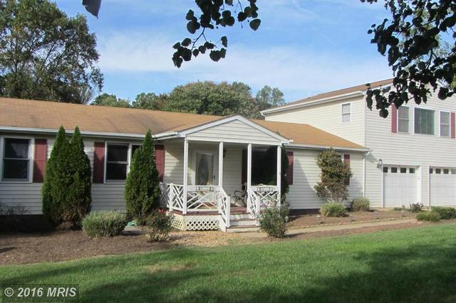211 Berea Church Rd, Fredericksburg, VA 22406