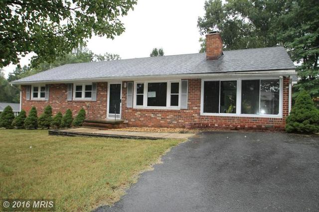 223 Mount Pleasant Blvd, Fredericksburg, VA 22405