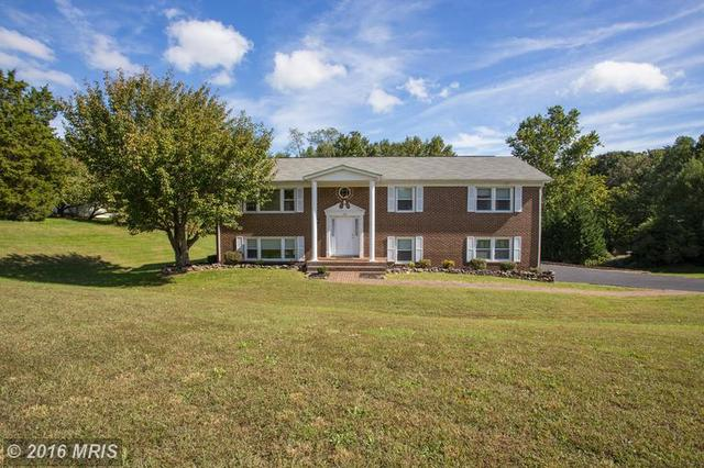 106 Waterview Dr, Stafford, VA 22554