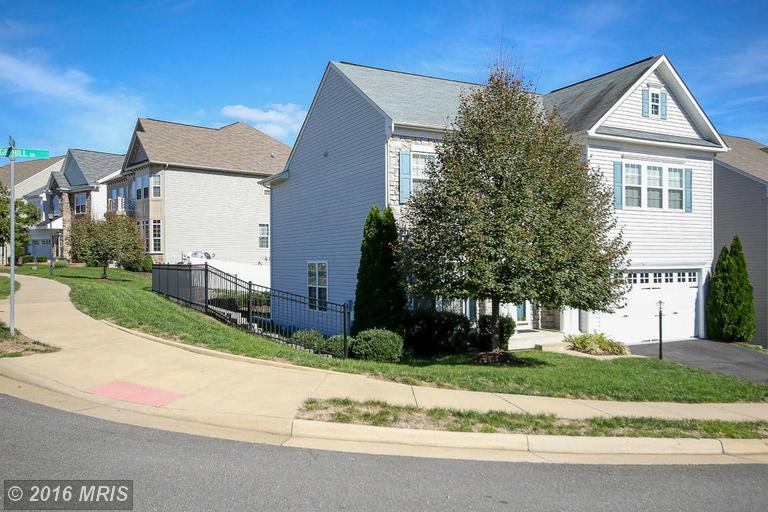 60 Carriage Hill Drive, Fredericksburg, VA 22405