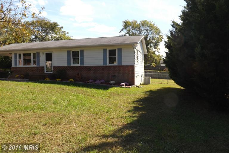 408 Sullivan Drive, Fredericksburg, VA 22405