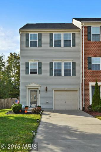 267 Woodstream Blvd, Stafford, VA 22556