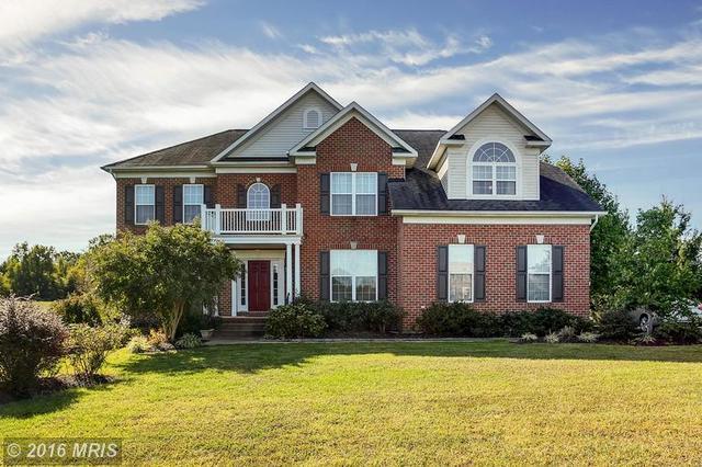 2 Ironwood Rd, Fredericksburg, VA 22405
