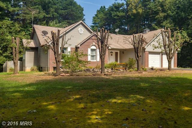 391 Mount Olive Rd, Stafford, VA 22556