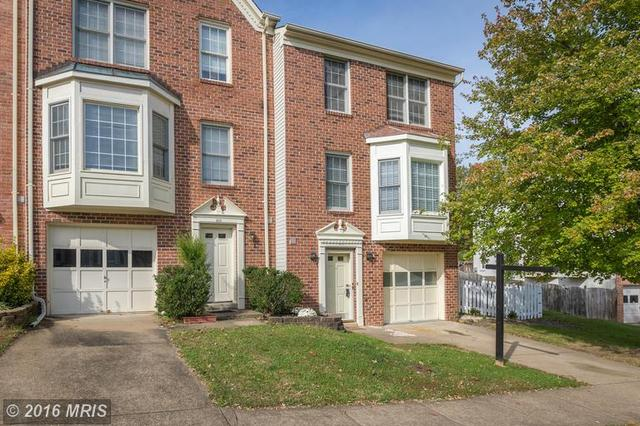400 Fair Oaks Ave, Stafford, VA 22554