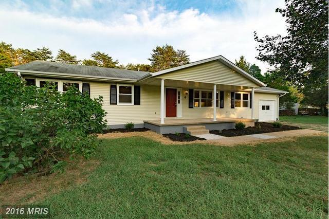 6 Wickham Ct, Fredericksburg, VA 22405