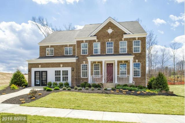 4 General Chambliss Way, Stafford, VA 22554