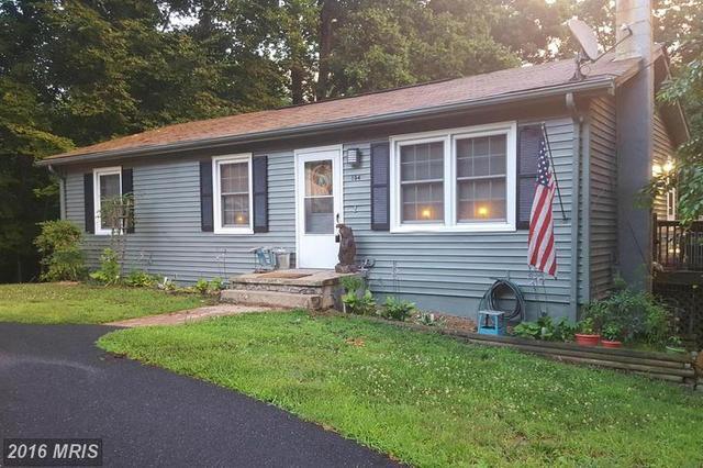 154 Wood Landing Rd, Fredericksburg, VA 22405
