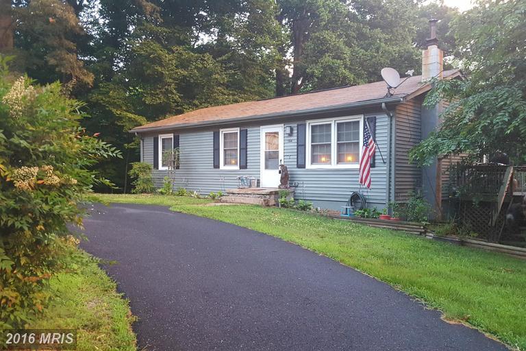 154 Wood Landing Road, Fredericksburg, VA 22405