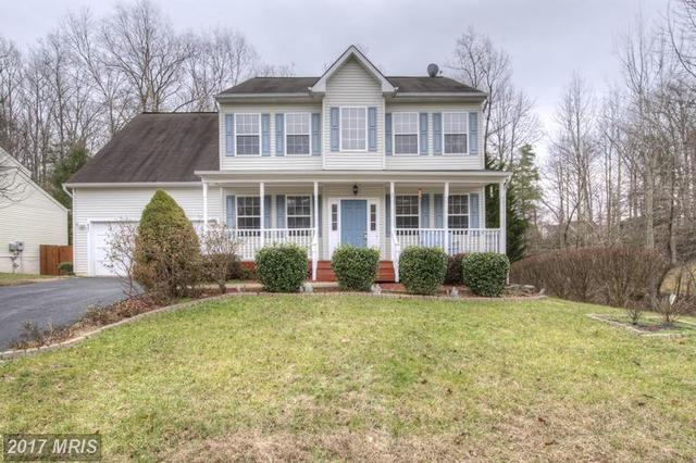 421 Oakridge Dr, Stafford, VA 22556