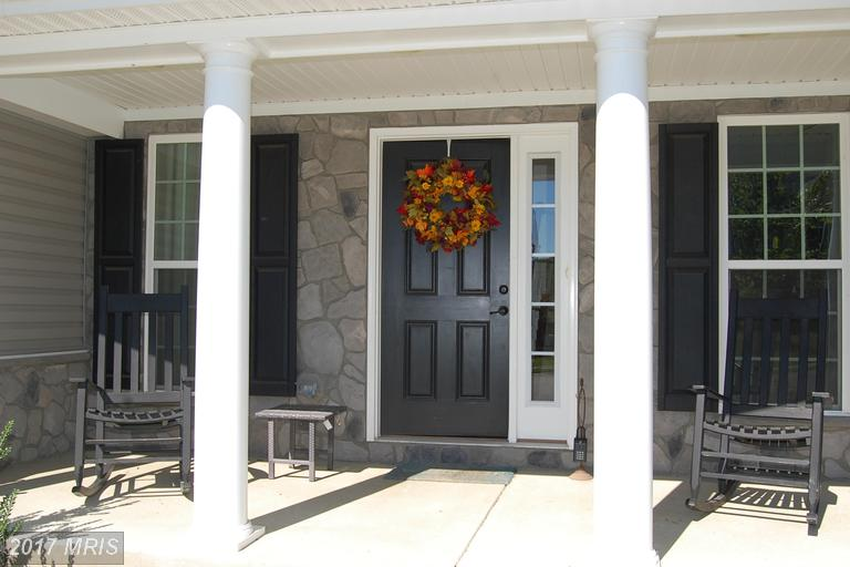6 Warbler Court, Stafford, VA 22554