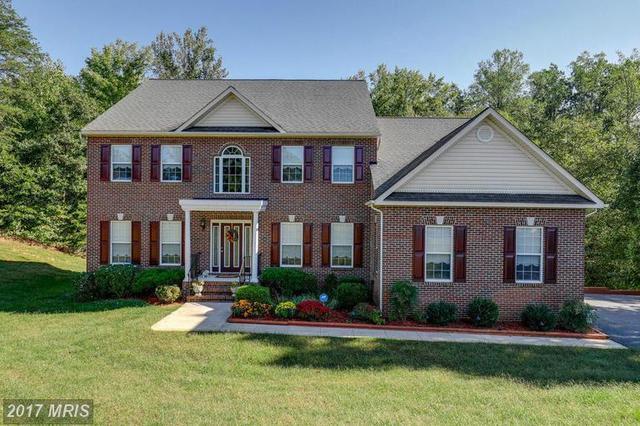 123 Revell Rd, Fredericksburg, VA 22405
