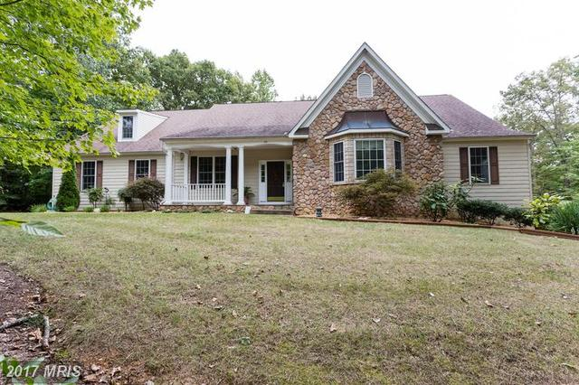 78 Wateredge Ln, Fredericksburg, VA 22406