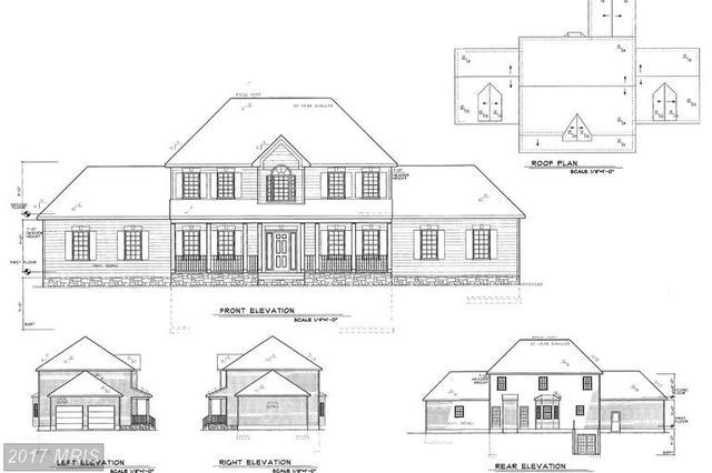 363 Tacketts Mill Rd, Stafford, VA 22556