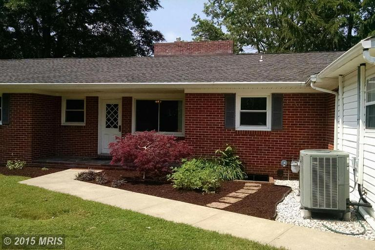 502 Trippe Ave, Easton, MD