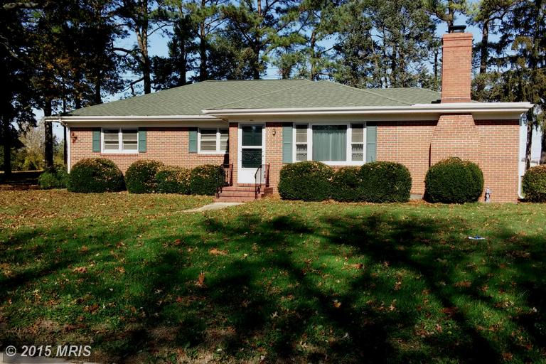 29455 Hawkes Hill Rd, Easton, MD