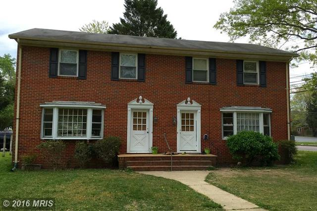 418 Trippe Ave Easton, MD 21601