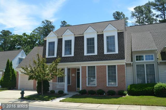 7517 Tour Dr Easton, MD 21601