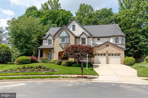 5362 Anvil Ct, Fairfax, VA 22030