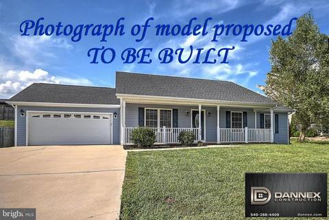Colony Way Lot #10, Montross, VA For Sale MLS# VAWE106668 - Movoto
