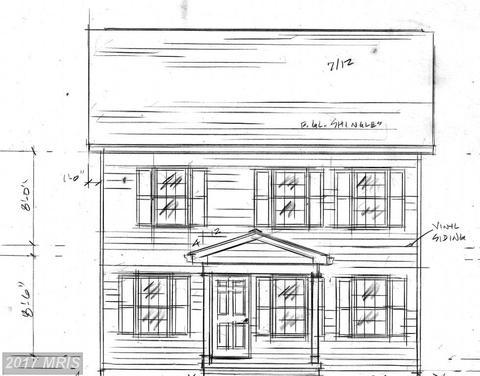217 Antietam St, Sharpsburg, MD 21782