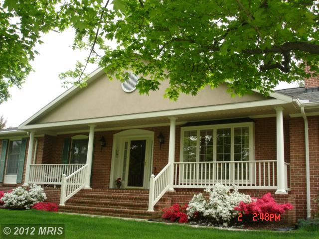 20011 Cherry Hill Circle, Hagerstown, MD 21742