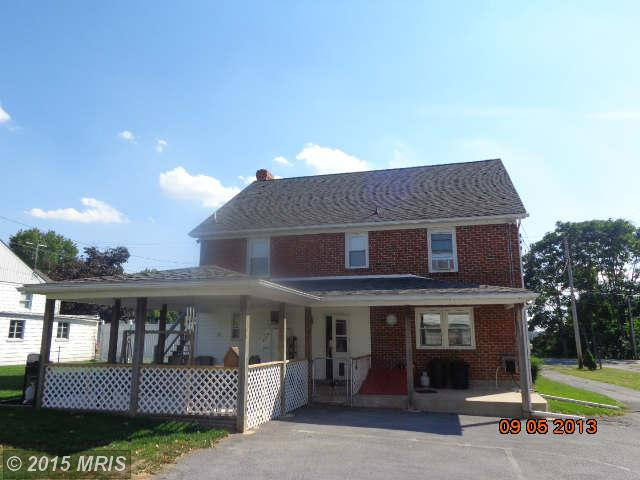 15628 National Pike, Hagerstown, MD