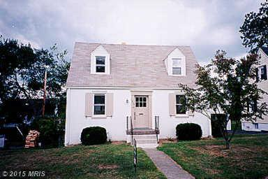 1048 Columbia Rd, Hagerstown, MD