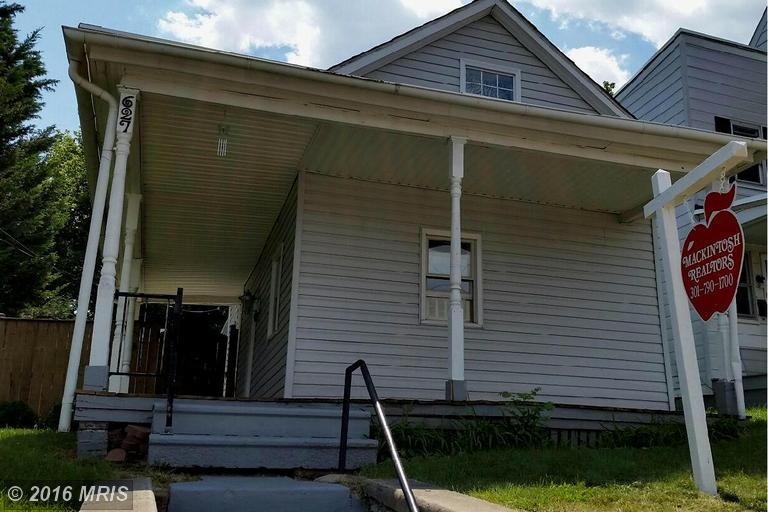 627 Washington Ave, Hagerstown, MD