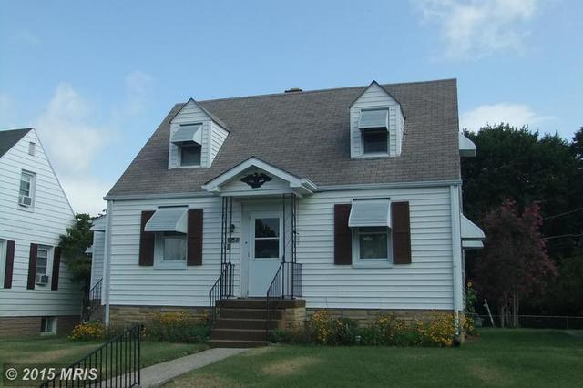 1056 Fairview Rd, Hagerstown, MD