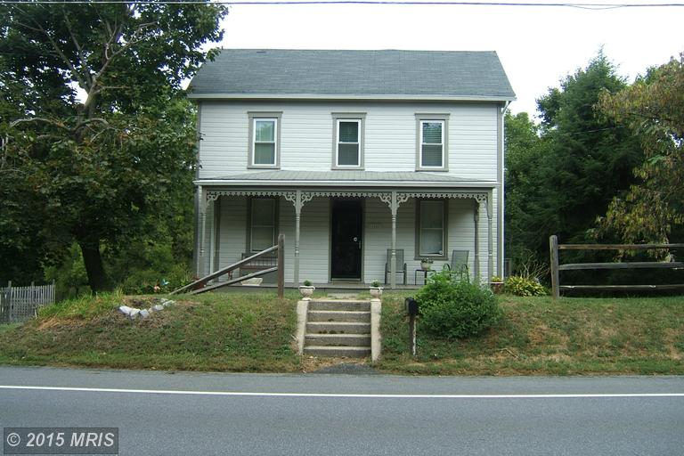 16006 National Pike, Hagerstown, MD