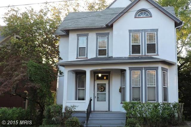 257 Prospect St, Hagerstown, MD