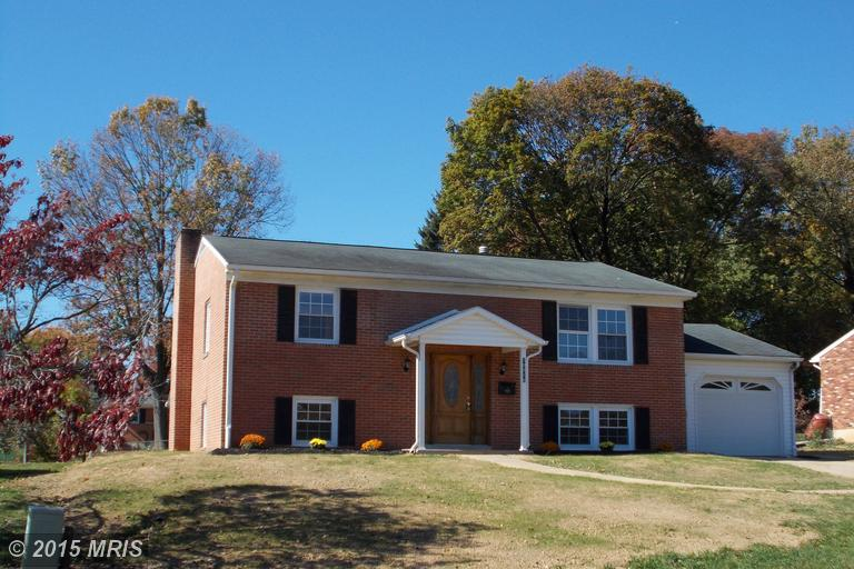 10916 Gaywood Dr, Hagerstown, MD