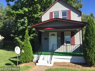 614 Maryland Ave, Hagerstown, MD