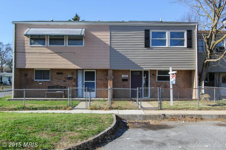 132 Bethlehem Ct, Hagerstown, MD