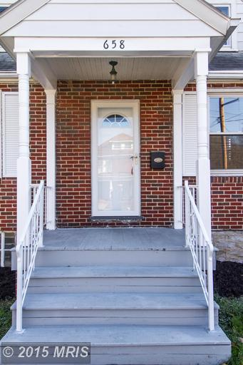 658 Virginia Ave, Hagerstown, MD