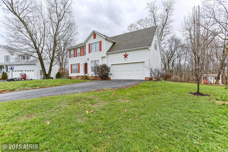 1908 Londontowne Dr, Hagerstown, MD
